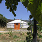 Camping en yurts Douro-vallei, Noord-Portugal